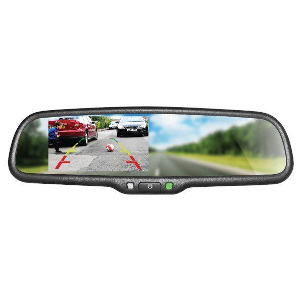 Rear View Mirror Monitor SMA AK 043LA 1