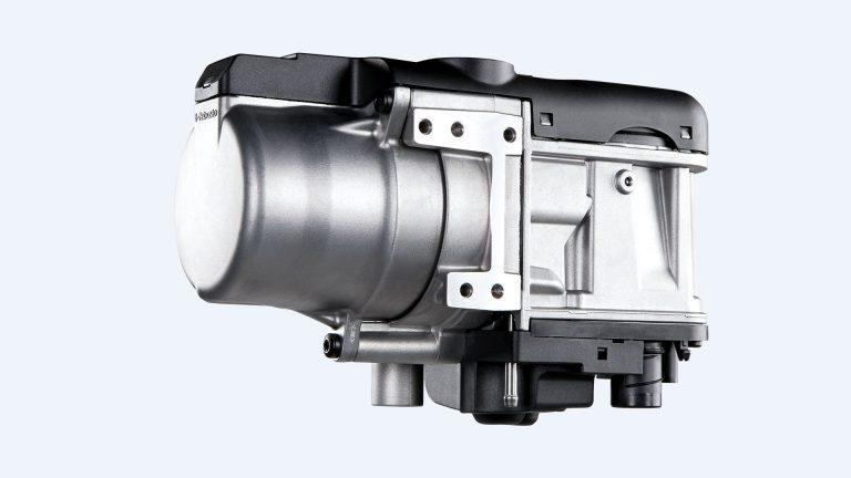 WEBASTO Thermo-Pro-50-Eco
