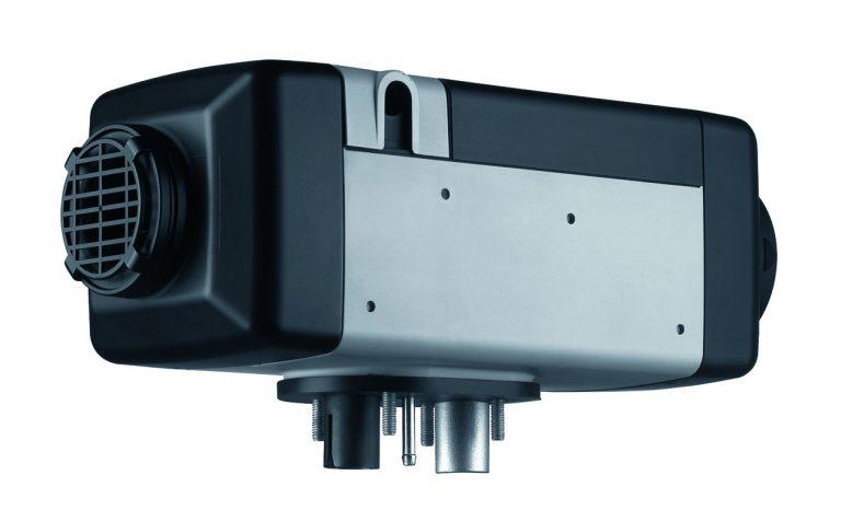 Naujasis Air Top serijos šildytuvų modelis suteikia daugiau komforto ir patogumo, saugumo ir šilumos galios dideliems komerciniams automobiliams